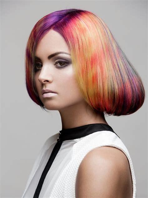 Color Zoom 2013 Team Twins Hair & beauty Hair shows