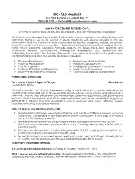 best resume for a officer 17 best ideas about officer resume on officer recruitment resume and