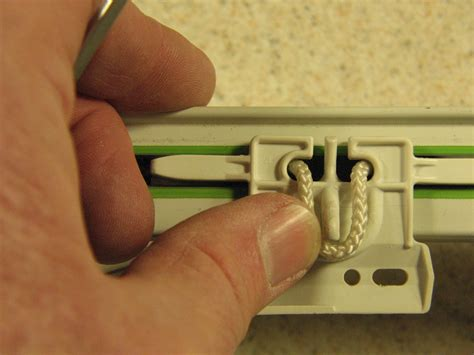 Traverse Rod Repair Parts