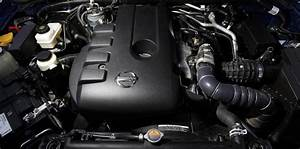 Nissan D40 Engine Gallery
