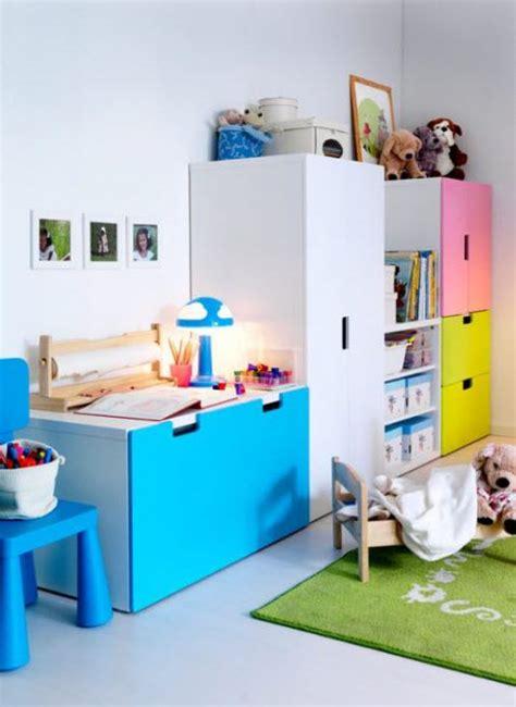 ikea meubles de bureau meuble rangement enfant ikea stuva
