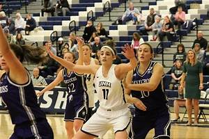 Former Greely standout Ashley Storey has taken her game ...