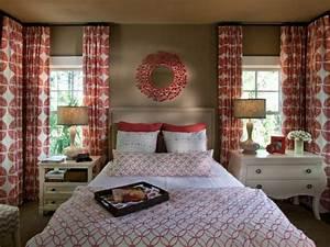 Rotes Sofa Welche Wandfarbe : 1001 ideen farben im schlafzimmer 32 gelungene farbkombinationen im schlafraum ~ Bigdaddyawards.com Haus und Dekorationen