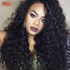 Brazilian Curly Wavy Weave Spanish Wave Virgin Hair 3