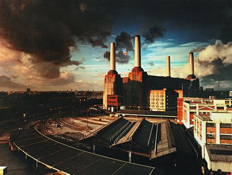 Animals Pink Floyd Wallpaper - pink floyd animals wallpaper 70 images