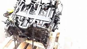 Renault Master 2 5 Dci : renault master 2 5 dci engine g9u a 650 youtube ~ Jslefanu.com Haus und Dekorationen