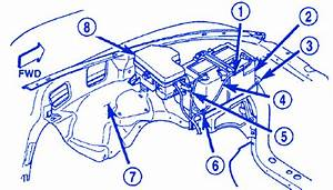 Dodge Dakota 2006 Engine Electrical Circuit Wiring Diagram