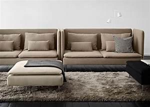 Ikea Canapé Tissu : canap pas cher cuir et tissu de 500 2 000 euros euro ikea et canap s ~ Teatrodelosmanantiales.com Idées de Décoration