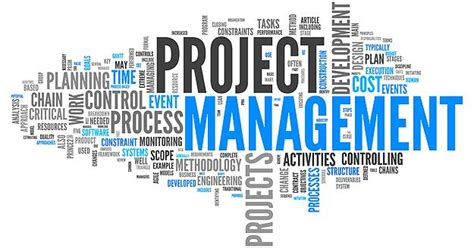Project Management In Simple Words