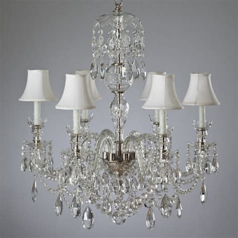ralph chandelier duchess small chandelier with cut arms lighting