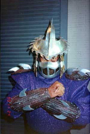 dr pierre chang francois chau  shredder  teenage mutant ninja turtles ii  secret