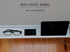 Ikea Ribba Bilderleiste : coole hacks f r dein ikea ribba regal ikea hacks pimps blog new swedish design ~ Frokenaadalensverden.com Haus und Dekorationen