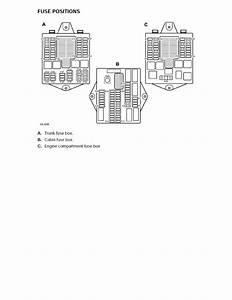 Jaguar Workshop Manuals  U0026gt  Xj  X351  V8