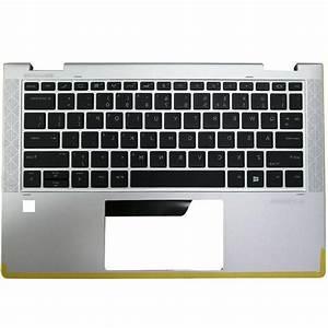 New Hp Elitebook X360 1030 G3 Top C