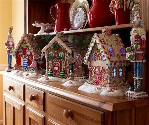 valerie parr hills gingerbread houses  qvc