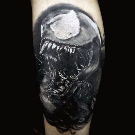 terrific venom tattoo designs   bend  mind