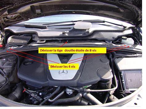comment changer les bougies de prechauffage boitier prechauffage mercedes ml 320 cdi auto galerij