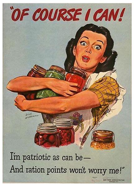 Great Propaganda Posters (45 pics) - Izismile.com