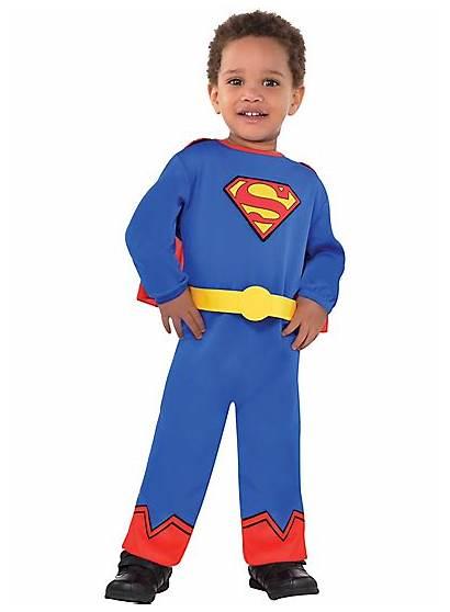 Superman Costumes Halloween Costume Toddler
