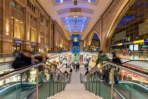 Shoppen In Leipzig : promenaden hauptbahnhof leipzig ece ~ Markanthonyermac.com Haus und Dekorationen