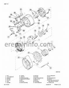 Case 40xt Repair Manual Skid Steer Loader  U2013 Erepairinfo Com