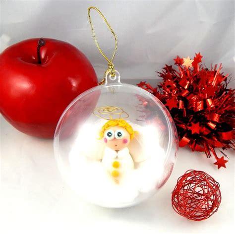 decorer des boules de noel les 25 meilleures id 233 es concernant boule de noel transparente sur boule transparente
