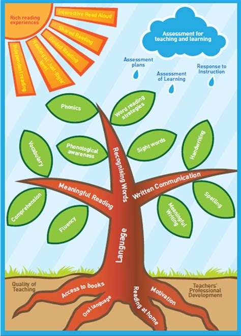 NEPS - A Balanced Approach to Literacy Development in the ...