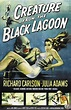 Mike's Movie Cave: Creature from the Black Lagoon (1954)