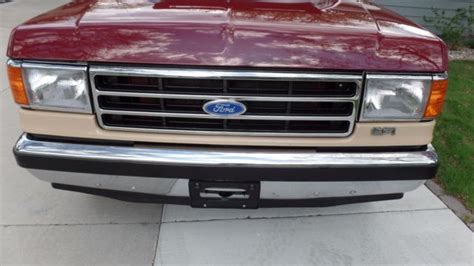 ford   ton pickup xlt lariat truck  sale