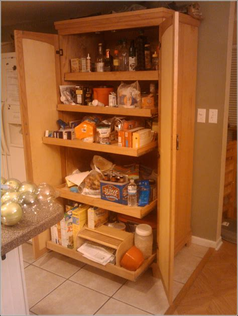 kitchen pantry free standing cabinet free standing kitchen pantry cabinets home design ideas 8380