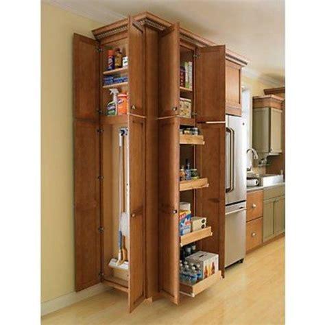 pantry vs broom closet allocation kitchens forum