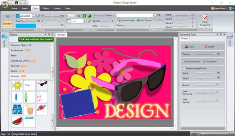 Design Software by Graphic Design Studio 1 Selling Logo Software For