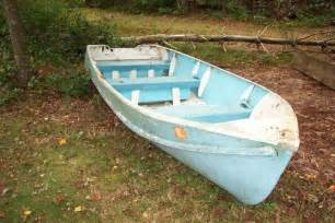 Vintage Aluminum Boats For Sale Photos