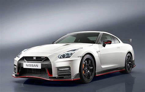 2019 Nissan Gtr Nismo Review, Redesign And Performance