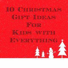 Toddler Christmas Gifts on Pinterest