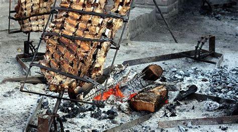 comment faire un barbecue sans grille