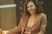 Maggie Gyllenhaal says getting equal pay made her feel guilty