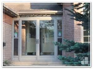 Storm Windows for Porch Enclosures