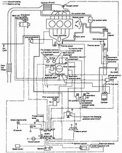 Engine Parts Diagram 2000 Subaru 2 5