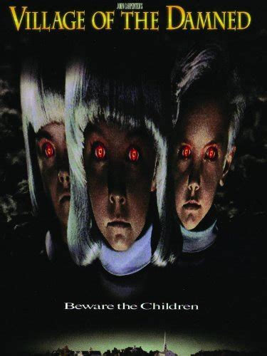 Amazon.com: Village of the Damned: Christopher Reeve
