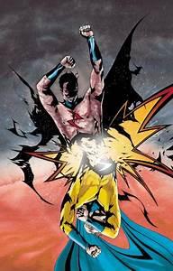Darkseid vs Sentry/Void - Battles - Comic Vine