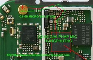 Nokia C2-00 Mic Ways