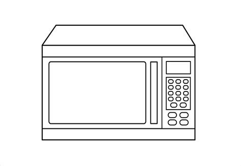 white bedroom set microwave clipart black and white datenlabor info