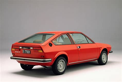 Alfa Romeo Alfasud Sprint Veloce - Guia de Compra