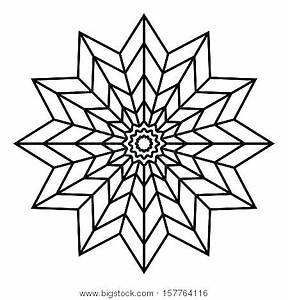 Flower Mandala Coloring Pages In Fire Difficult Rarephotosinfo
