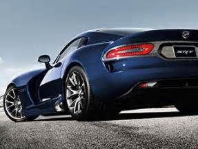 2016 Dodge Viper - Hand Crafted Sports Car