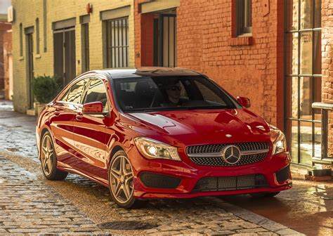 View photos, features and more. 2016 Mercedes-Benz CLA Class Review, Ratings, Specs, Prices, and Photos - The Car Connection