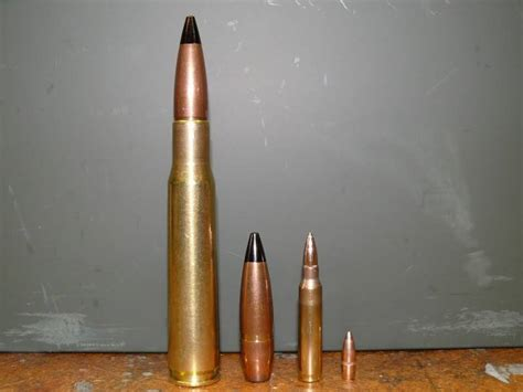 50 Bmg Ammo by Ready For The Weekend 50bmg Ammo Pics