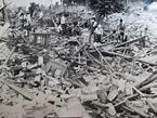 唐山地震和汶川地震相比较-汶川地震与唐山地震各项数据的比较
