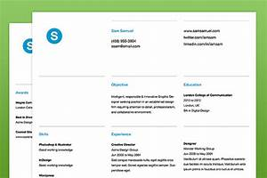 three column resume template - clean column grid resume template warez designtube